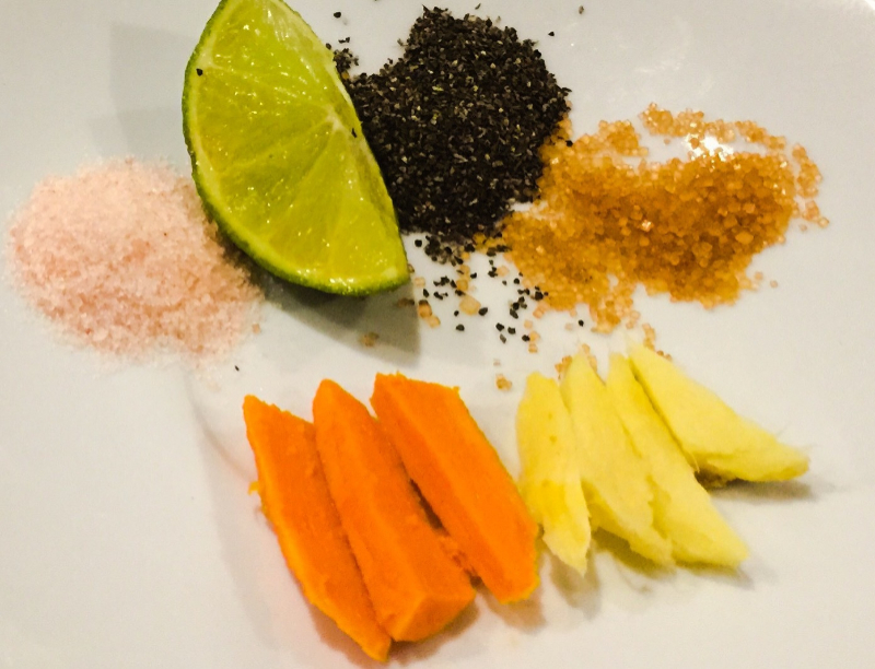 Ayurvedic Nutrition & Lifestyle Consultations