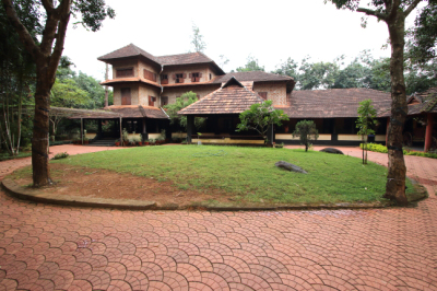 The Farm Resort in Kerala